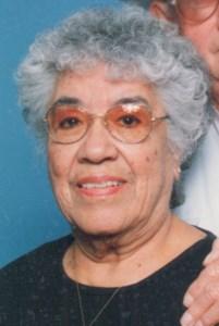 Manuela Zapata  Garcia