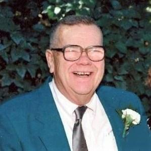 Ernest Edward  Tesson