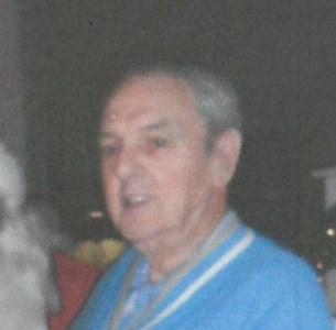 Dennis Haydn  Williams