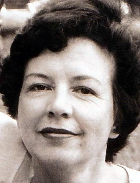 Helen Agnes  Simmons