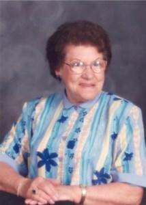 Mabel  Tarka