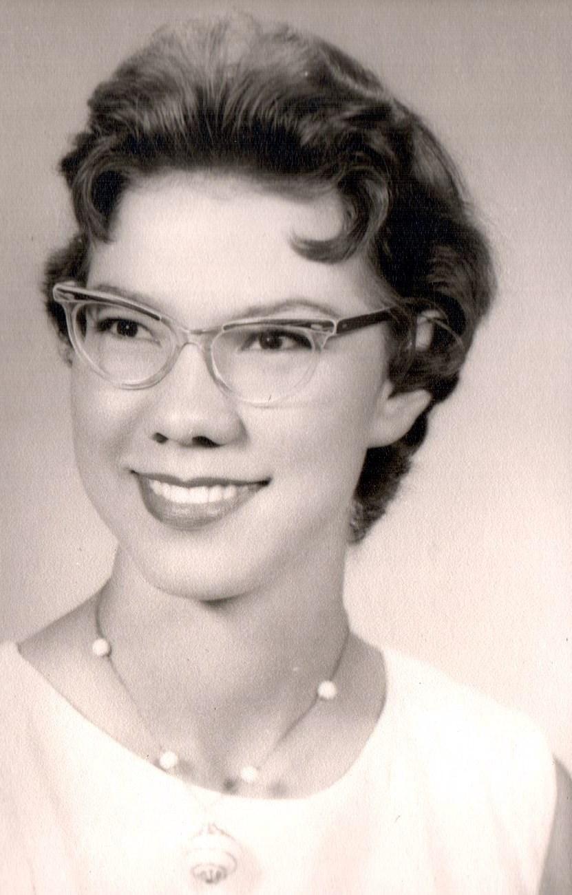 Monita Margaret  Bradley