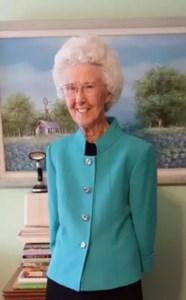 Betty L.  Butler