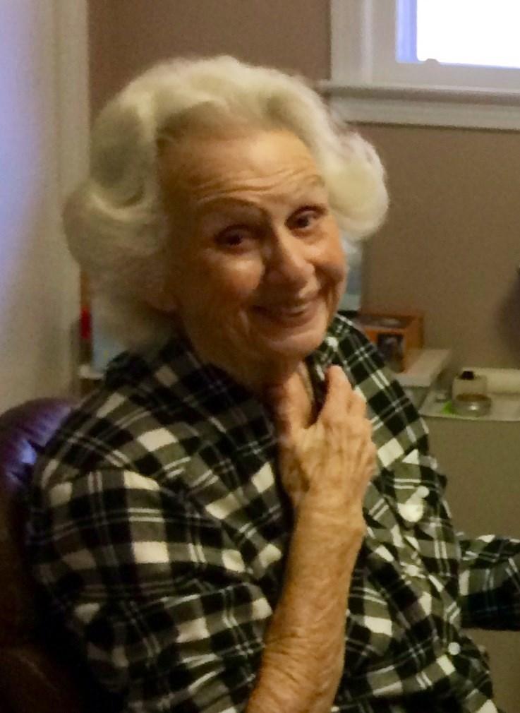 Mary Ethel  Manning