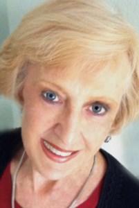 Patricia Joan  Sorenson
