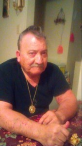 Rogelio A.  Salinas