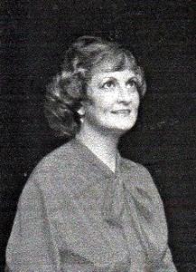 Marilyn Ann  Goodson