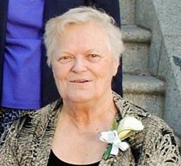 Judy Lyn  (Tidwell) Thornton