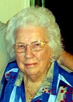 Margaret Vanelli