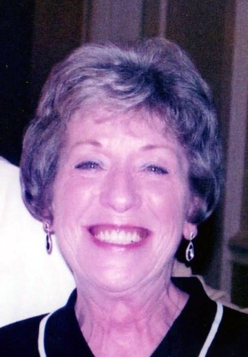 Rebecca Ruth  Carroll