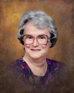 Nellie Jo  Dial