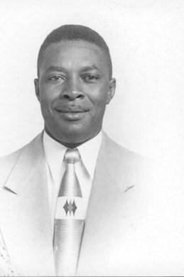 Stanley George