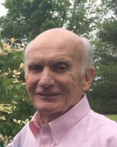 Peter Everett  Connolly