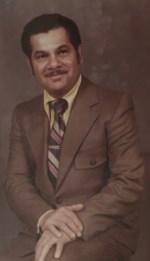 Heriberto Rosado