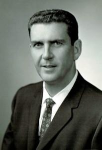 Thomas Emmett  O'Neill Sr.