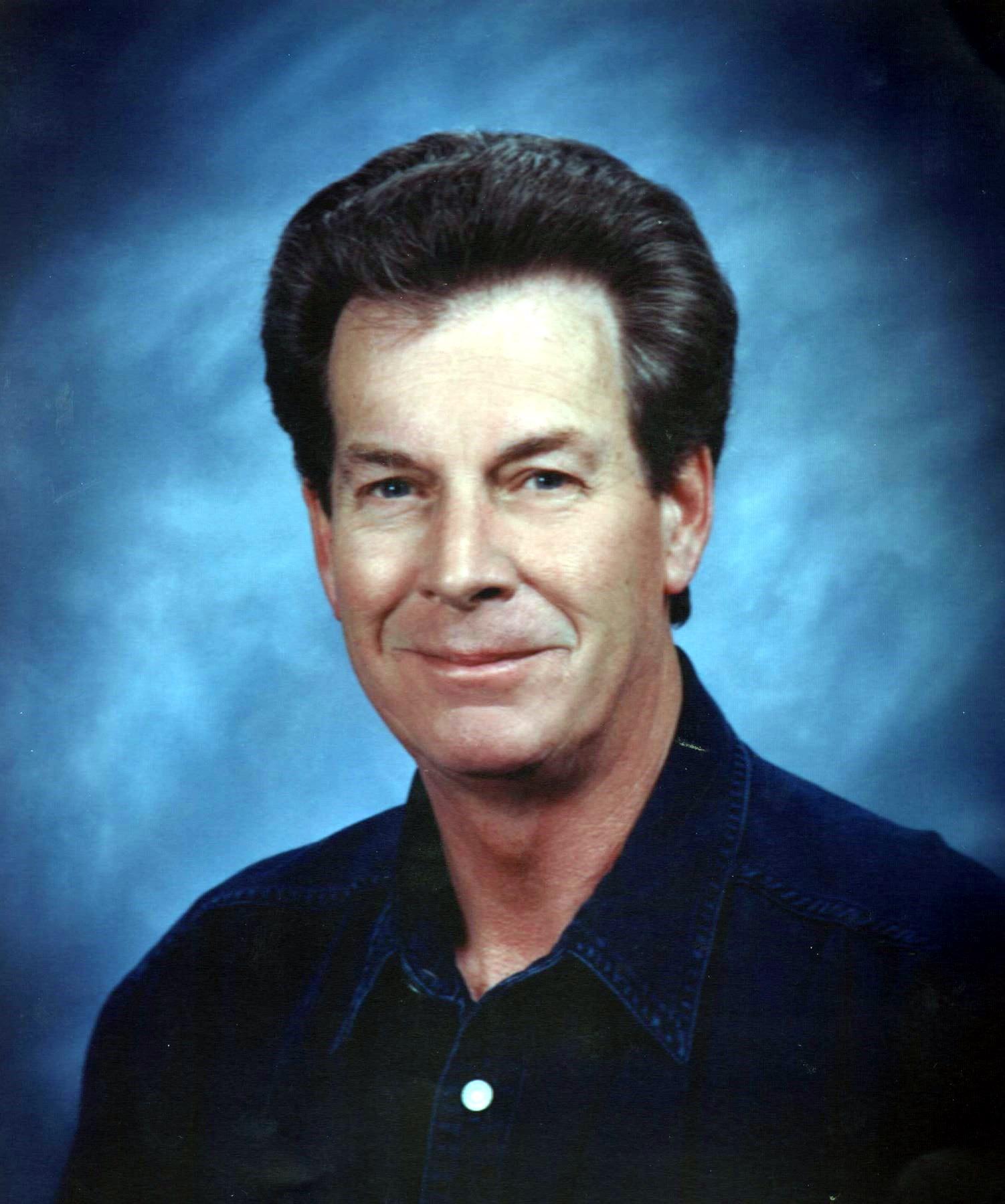 Robert Byron  Sanford Jr.
