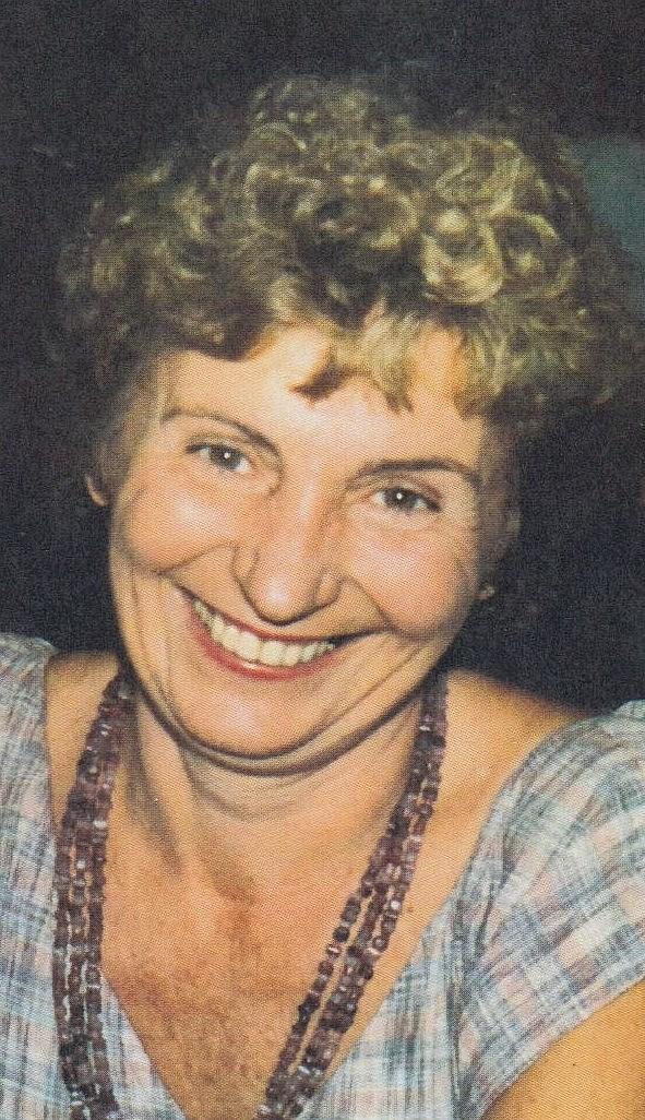 Margaret Jane  Twomey
