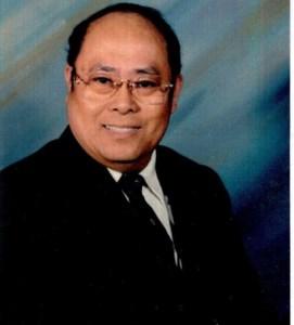 Reynaldo M.  Fiesta