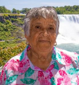 Maria Cruz  Escalante