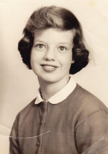 Barbara Jean (Argenbright) Hensley Obituary - Waynesboro, VA
