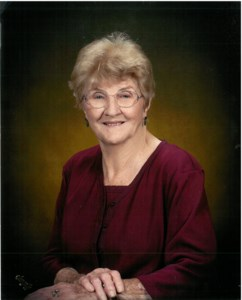 Leota V.  Morehouse