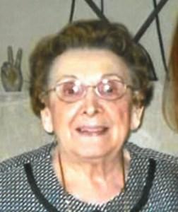 Theresa V.  Brien