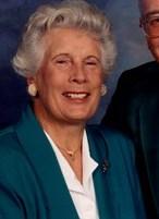 Lydia Woodcheke