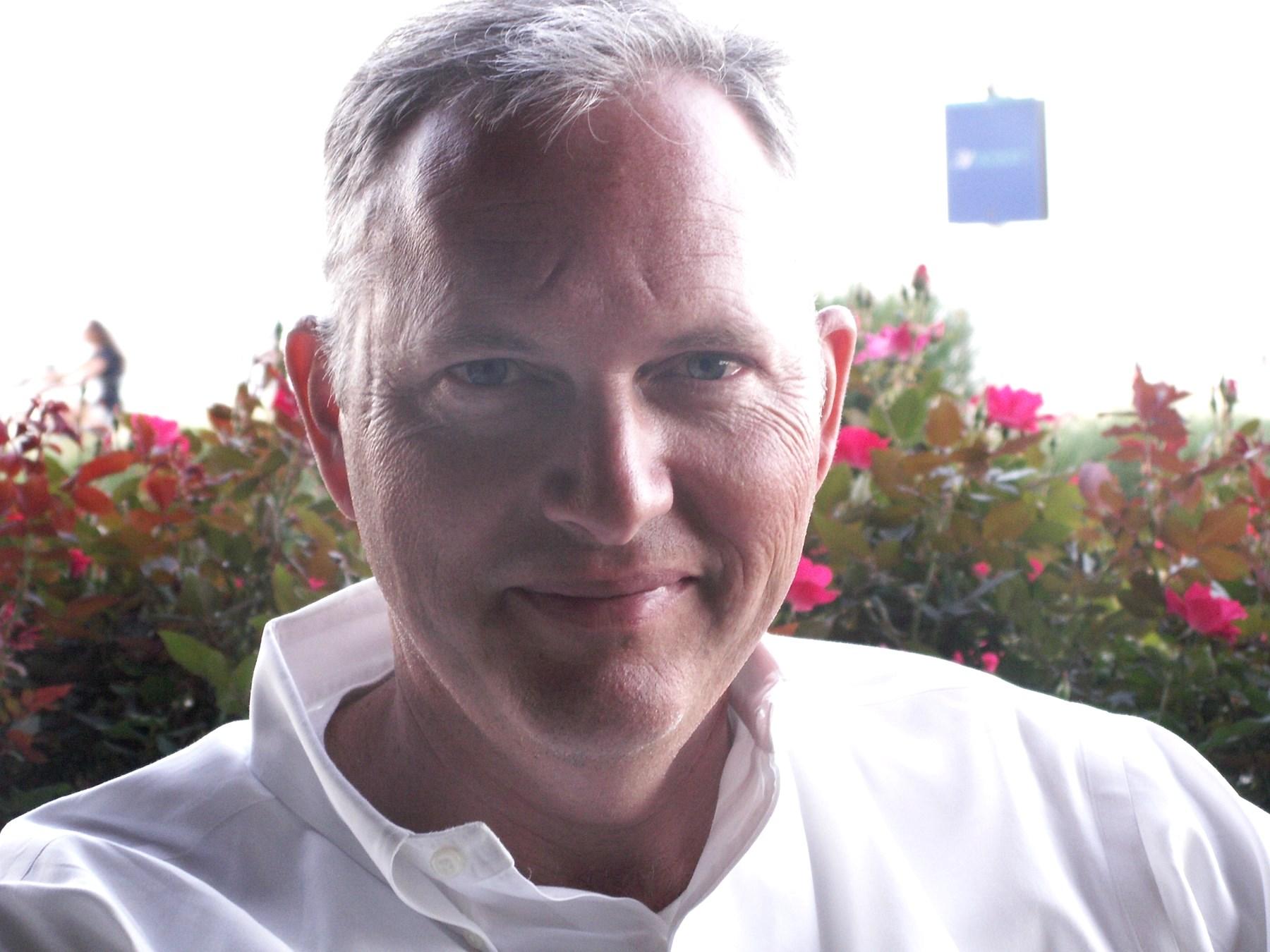Adrian Dru  Fitch