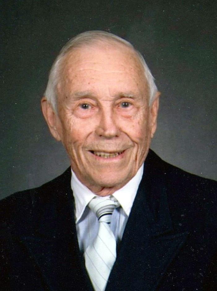 Donald E.  Nordness