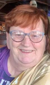 Doreen LeBlanc  Landry