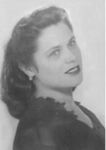 Maria Villafañe