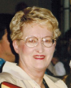 Mary Ann  Woloschuk