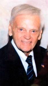 Donald Otto  Radtke