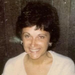 Patricia M.  Preston