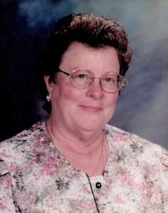 Olive Annette  Whittenburg