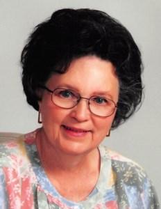 Christine  Trowbridge Upwall