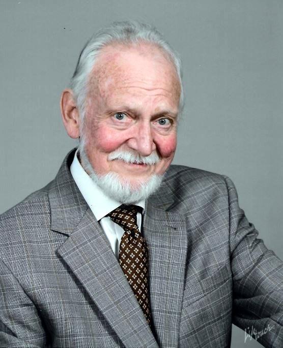 Paul J.  Schaffhausen
