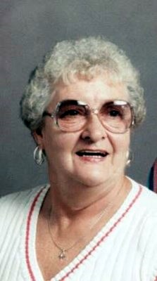Dorothy Walter