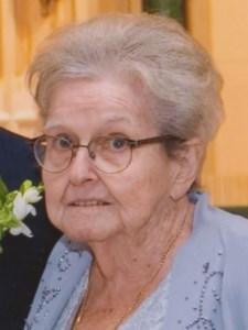 Ann M.  O'Connor