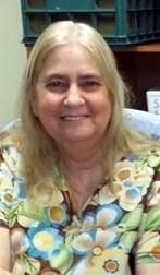 Jackie Nell  Reister