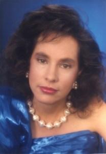 Evelyn Louise  Henriques