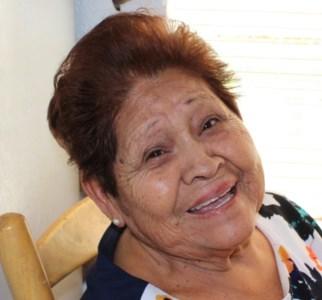 Silviana Ramos  Hernandez