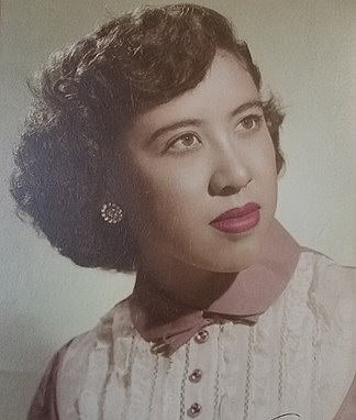 Consuelo J.  Santiago