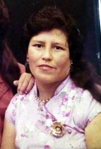 Maria Raquel  Guel