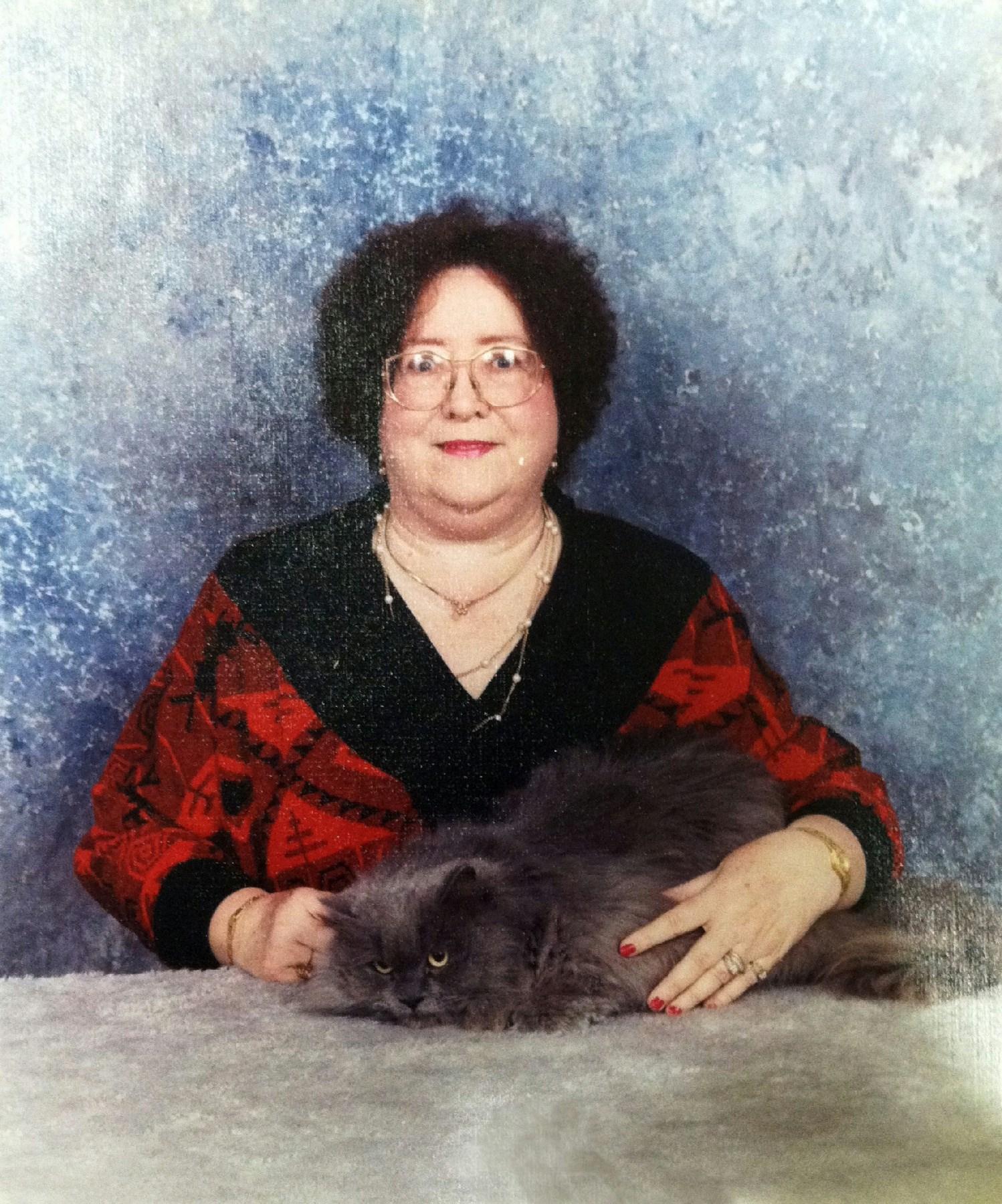 Carolyn Henderson Ewald Obituary Austin Tx