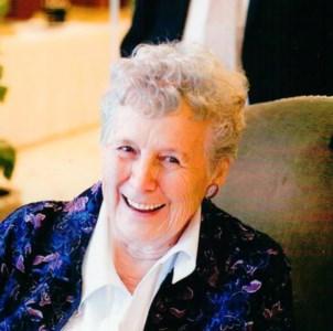 Bonnie Jean  Moore