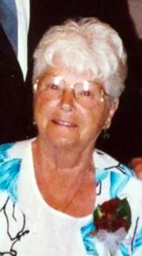 Shirley  Mortimer