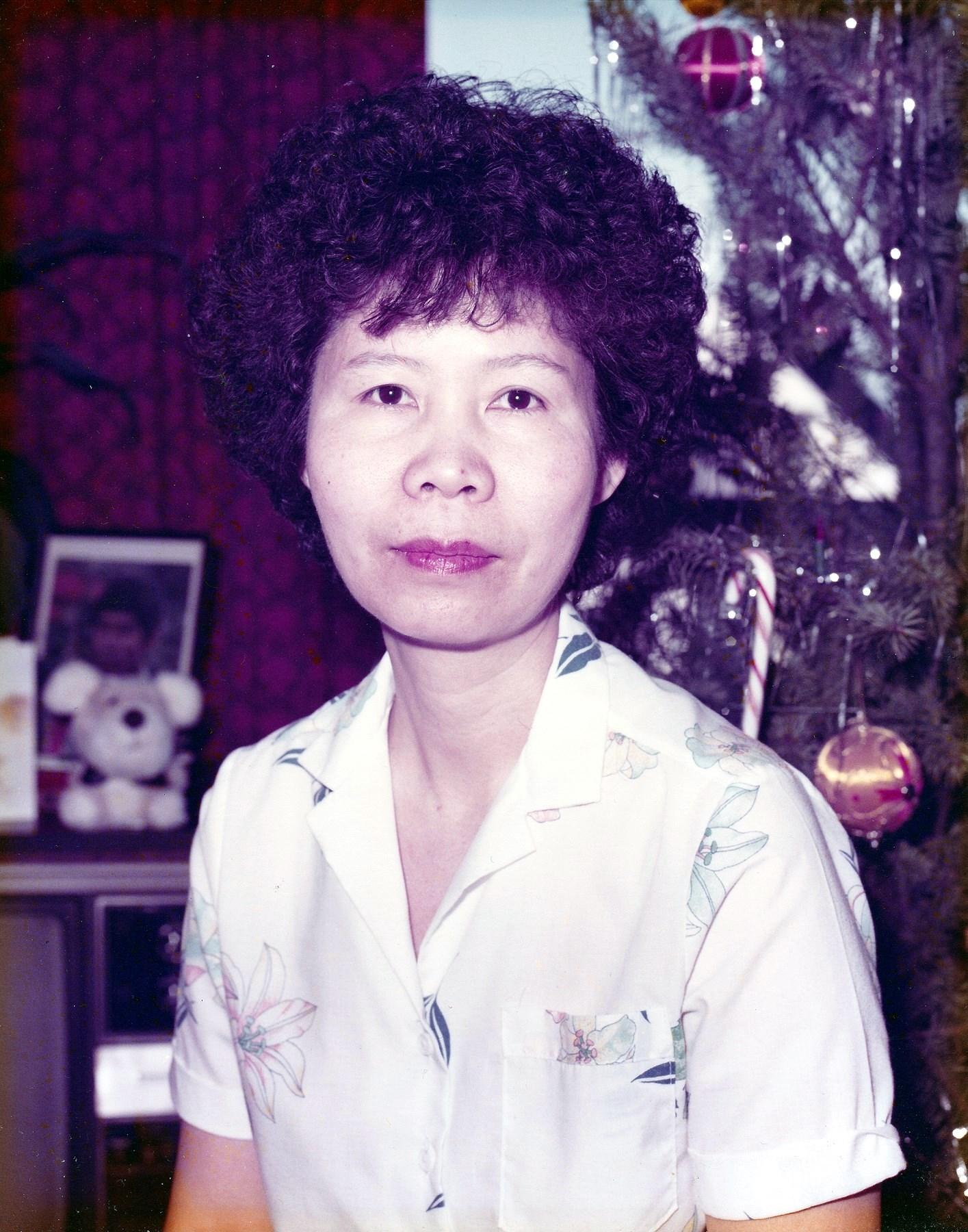 Mrs. Jong  Gee