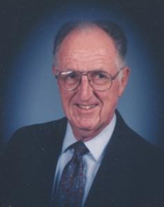 Harry Francis  Richards