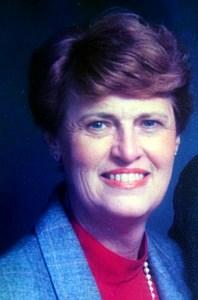 Josephine Doebele  Bray